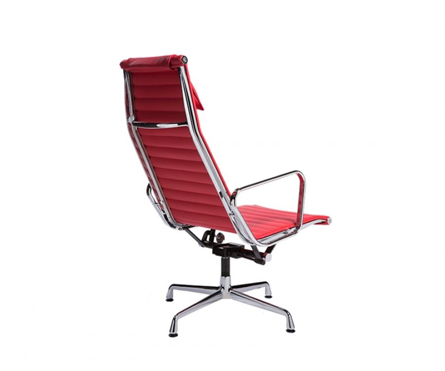 Aluminum Group Lounge Chair
