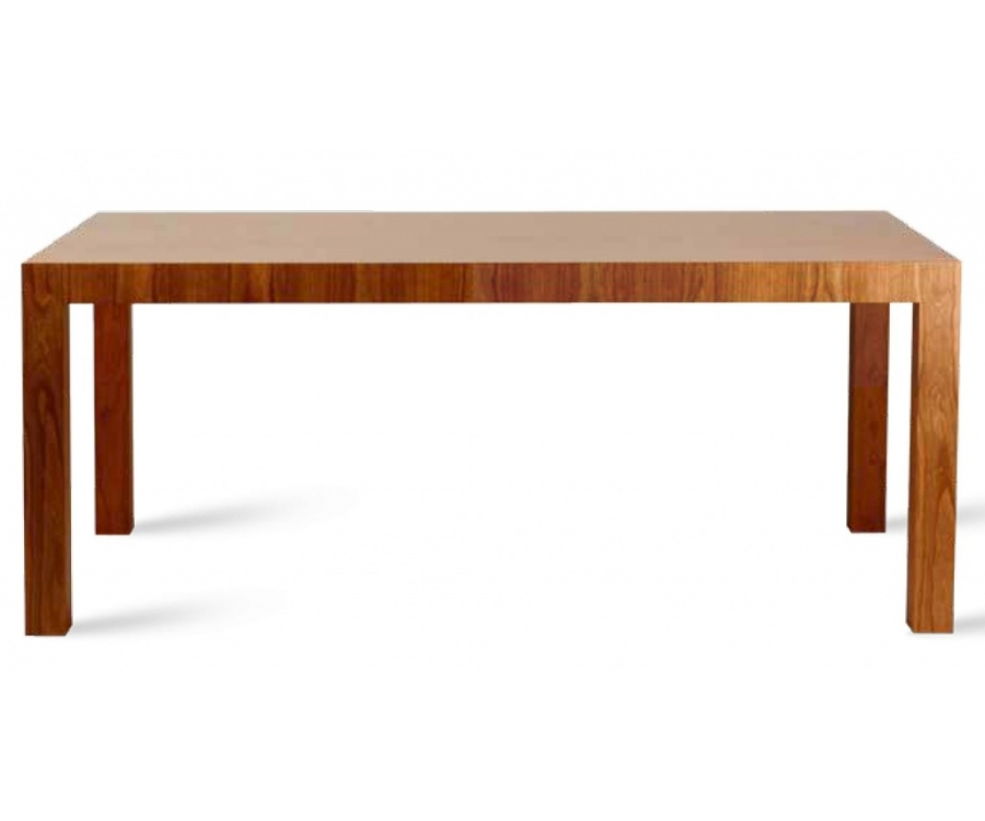 Table ash-wooden