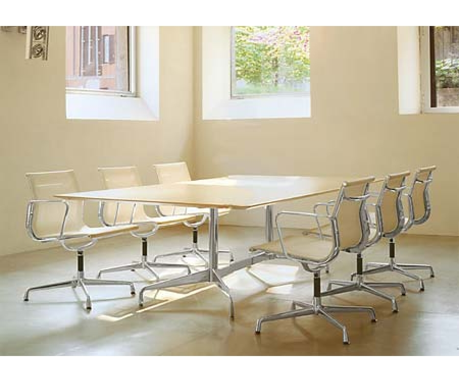 Aluminum Group Side Chair