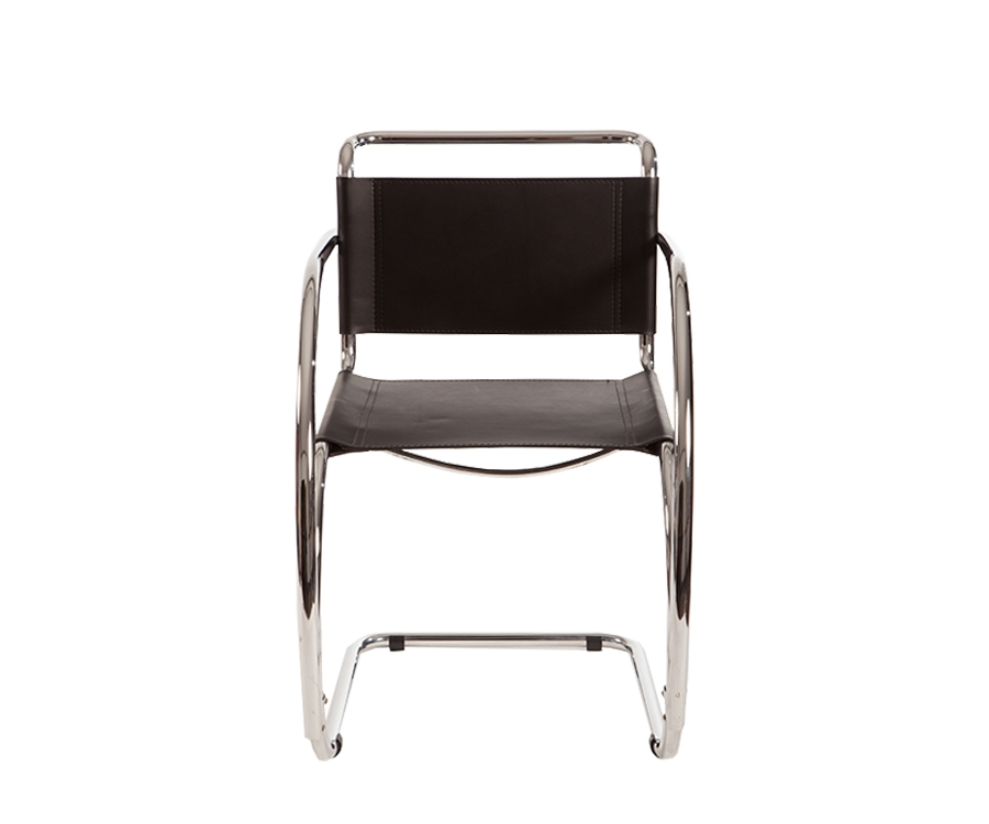 MR20 Cantilever Chair