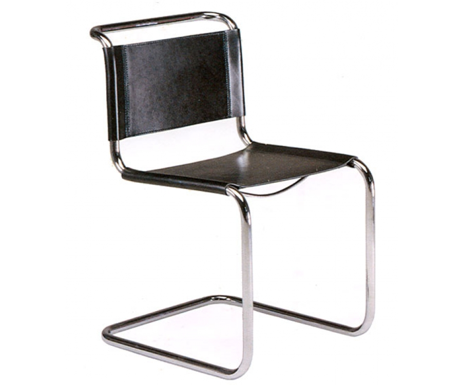 S 33 Cantilever Chair