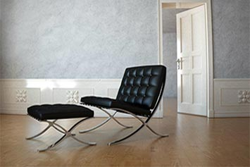THE BAUHAUS DESIGN FURNITURE SHOP