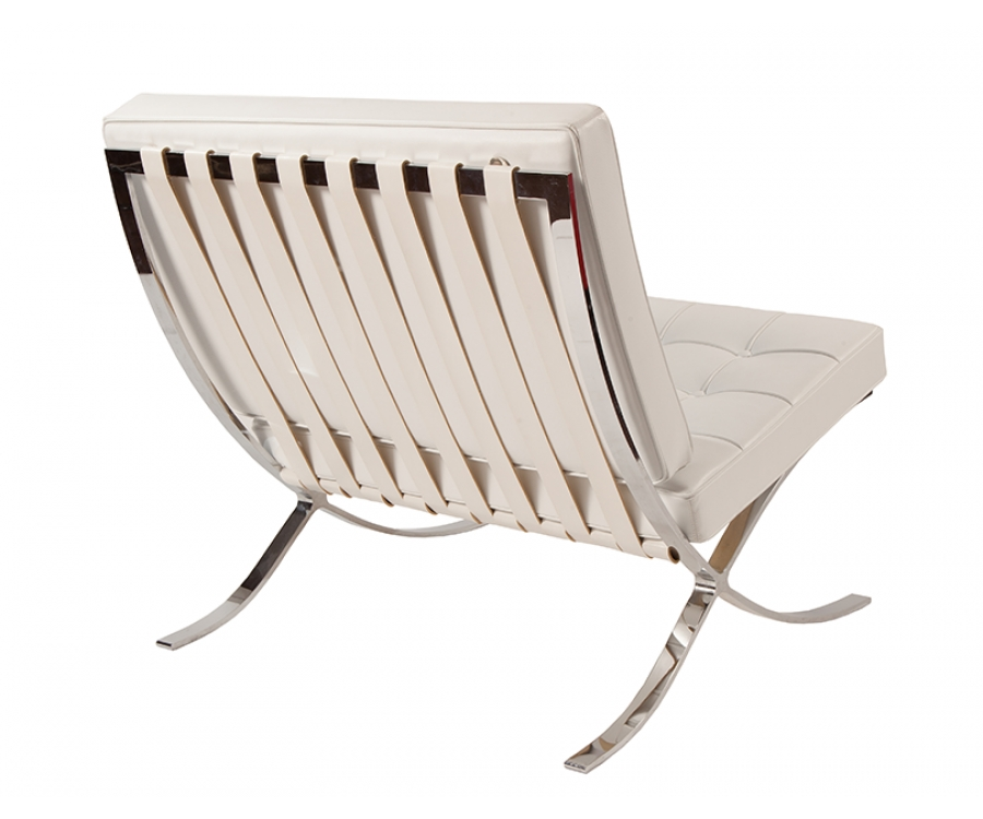 Barcelona Chair from Stock