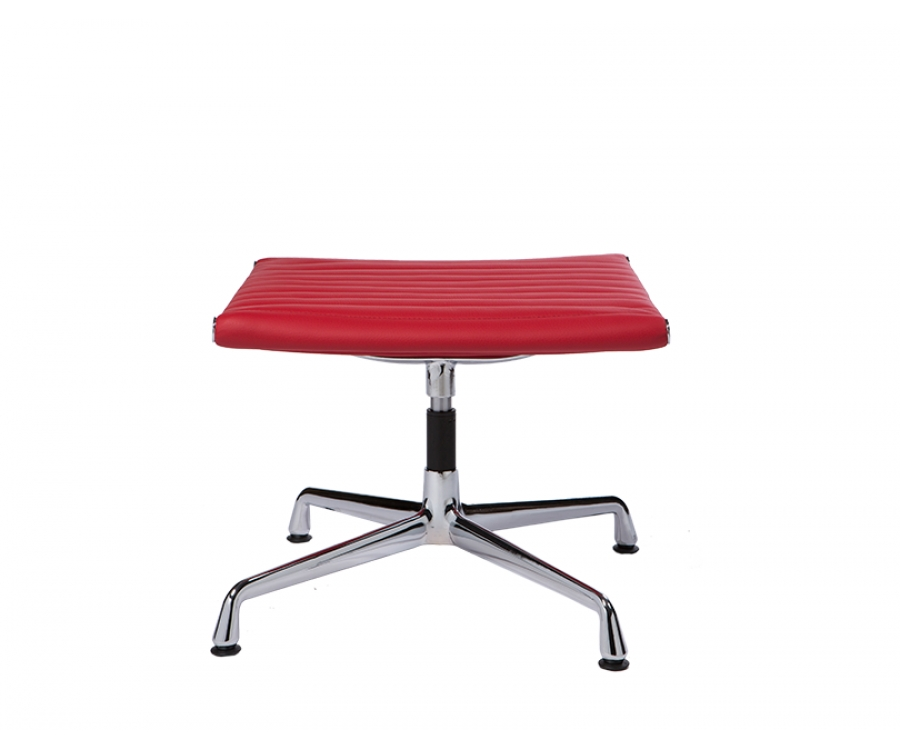 Aluminum Group Lounge Chair Footrest
