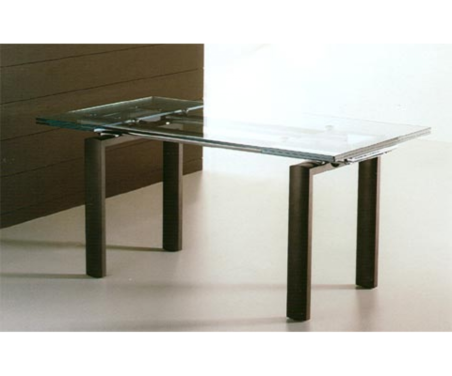 Farini Dining & Office Glass Table