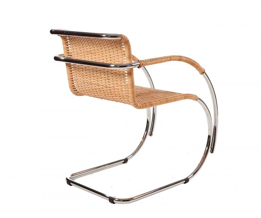 MR20 Cantilever Cane Chair