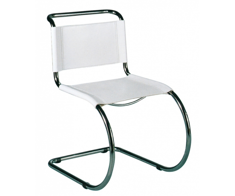 MR10 256 Side Chair