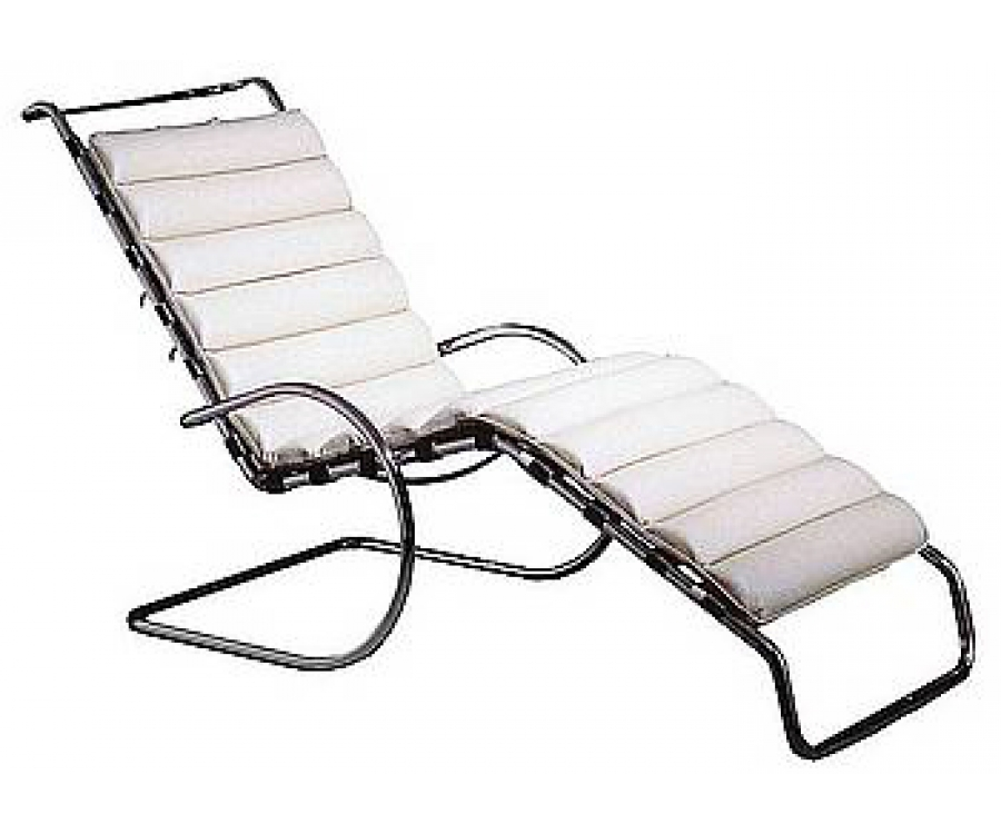 MR 242 Lounge Chair
