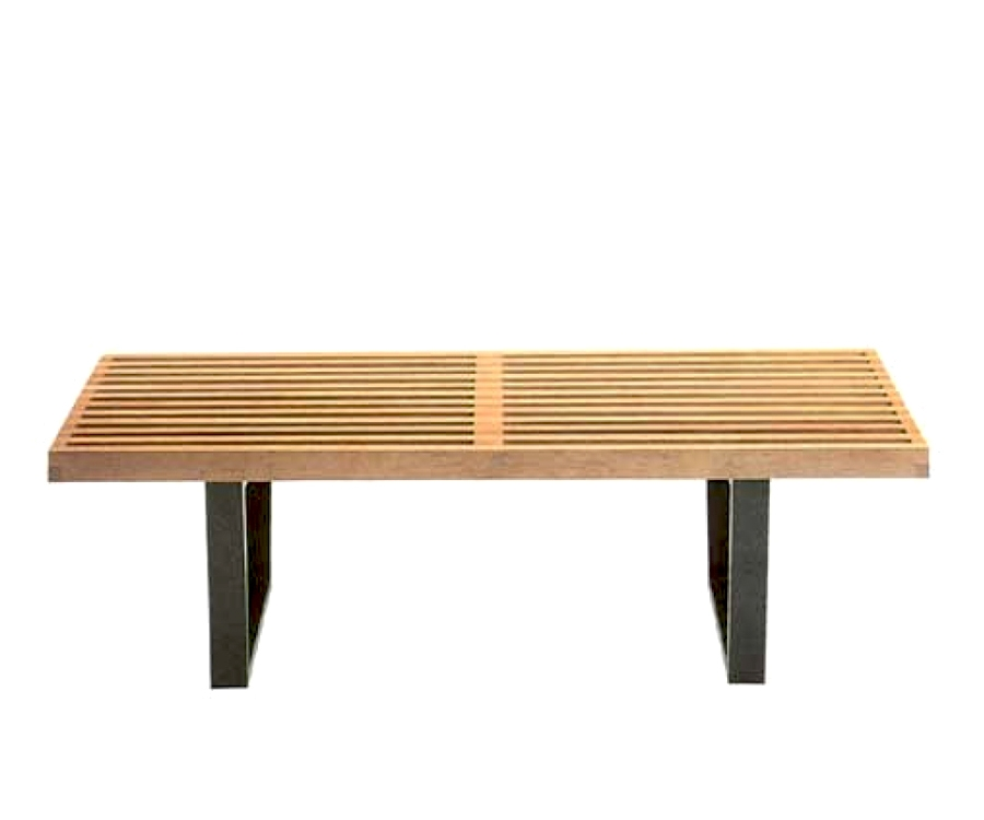 Nelson Bench middle