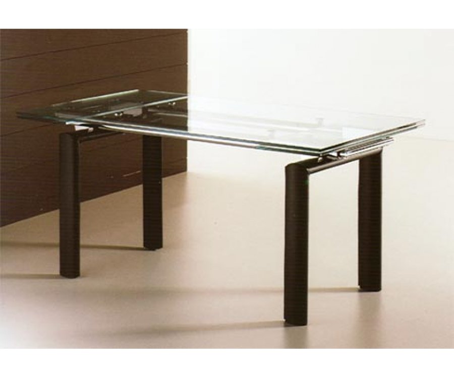 Torino Dining & Office Glass Table