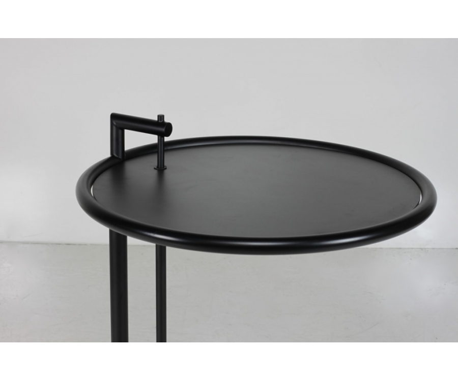Adjustable Table E 1027