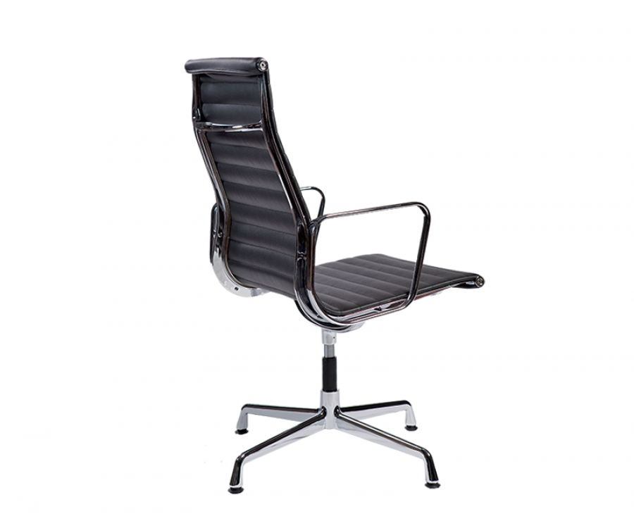 Aluminum Group Executive Chair