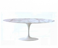 173 Dining Table Marble