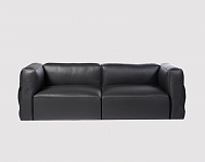 S-LC3 cushion 2-seater