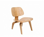 Molded Plywood Chair