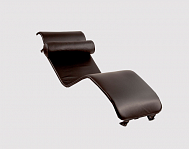 S-LC 702 Upholstered cushion with headrest