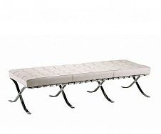 Barcelona Seat Bench long
