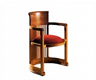 Barrel Chair