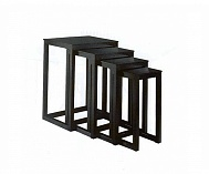 4 Side Tables